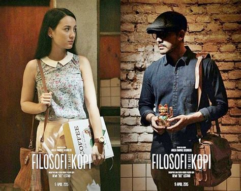 review film filosofi kopi review filosofi kopi apik uudialectics