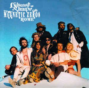 edward sharpe the magnetic zeros home at discogs