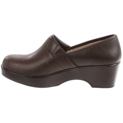 clog for jbu by jambu cordoba leather clogs for save 78