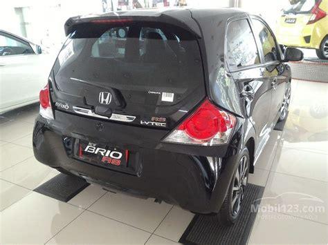 Kaca Spion Honda Brio Satya Jual Mobil Honda Brio 2017 Satya S 1 2 Di Dki Jakarta