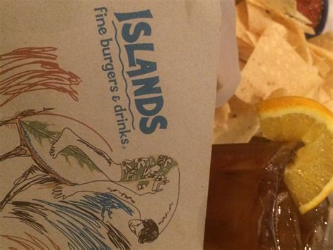 Islands Restaurant Gift Card - nfl happy hour specials at islands restaurants enter to win a 25 gift card over