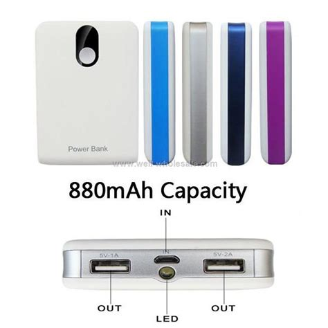 Power Bank Cross 8800mah wholesale 8800mah mobile power for power bank fob china us