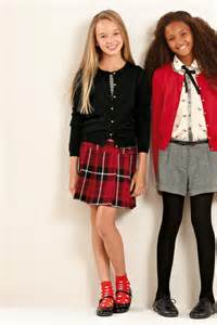 Casual Christmas Party Ideas - lovely girls skirts for holiday wear 2018 wardrobelooks com