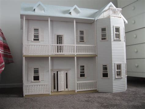 dolls house nz spoilt rotten unique luxury custom playhouses designer childrens gifts childrens