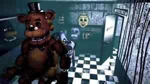 Five nights at freddy s 3 easter eggs you probably missed