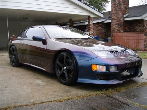 Spydermanx 2000 1990 Nissan 300zx Specs Photos
