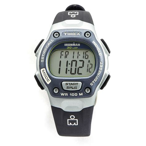 timex 174 ironman 163688 watches at sportsman s guide