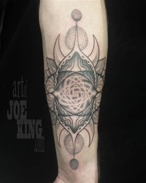 geo antoinette tattoo geometric dotwork design design thumbnail