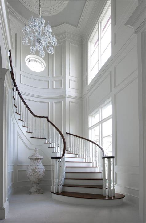 16 traditional staircase designs that will amaze you