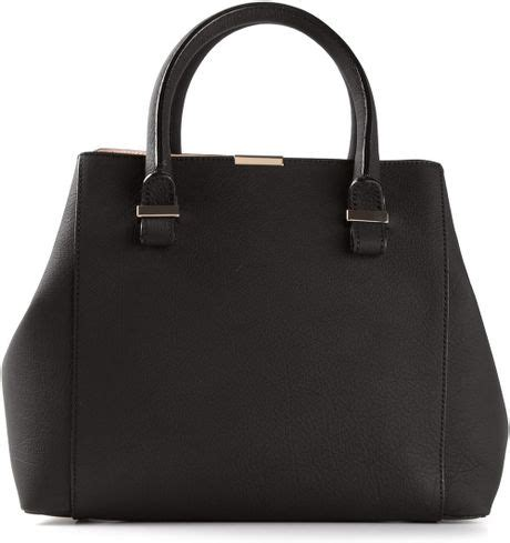 Tas Beckham Quincy Tote Bag beckham quincy tote bag in blue lyst