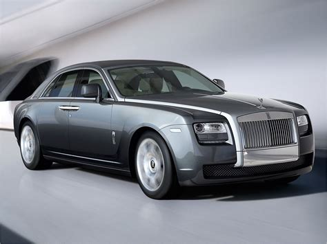 new and used rolls royce ghost prices photos reviews