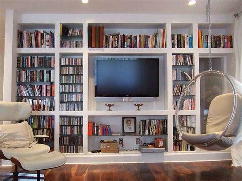 ideas for built in bookshelves built in bookshelves ideas home design