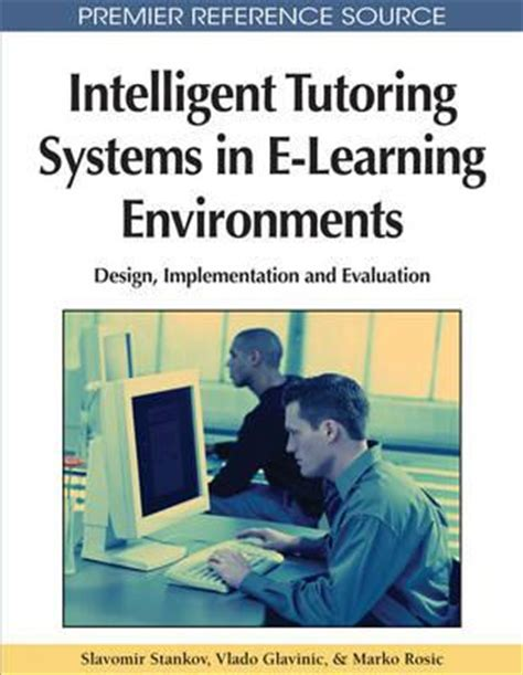 web based learning design implementation and evaluation books intelligent tutoring systems in e learning environments