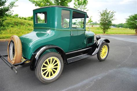 Green Ford Model T For Sale Used Cars On Buysellsearch