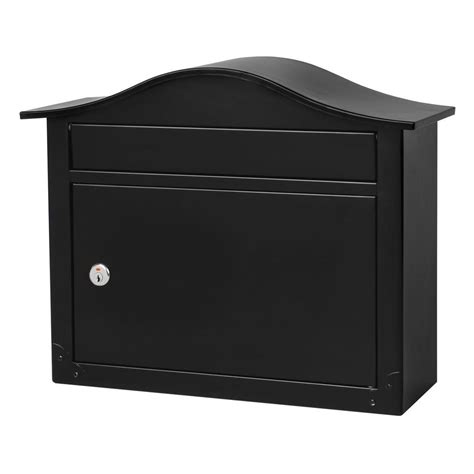 upc 832794003062 saratoga locking wall mount mailbox