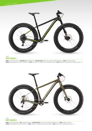 Fork Cannondale 11 Lefty Carb Pbr 120 2016 cannondale bicycles by cannondale europe issuu