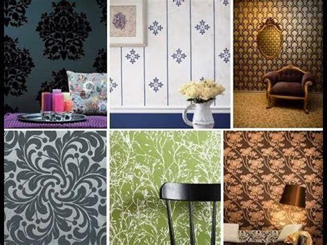 koleksi wallpaper dinding rumah terbaru  youtube