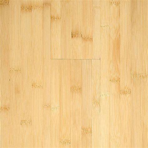 """5/8"""" x 3 3/4"""" Horizontal Natural Bamboo   Morning Star"""
