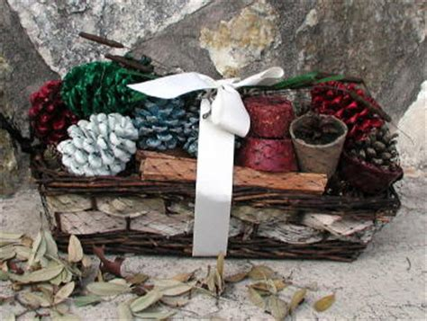 fireplace gift baskets fatwood fireplace starter hearth gift basket