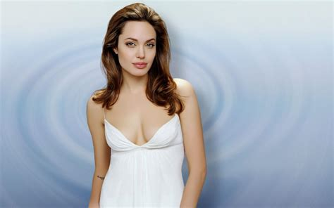 Awesome Wallpapers by Hollywood Actress Angelina Jolie S Hd Images