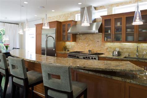 kitchen with honey onyx backsplash kitchen ideas
