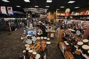 Guitar Store Guitar Center
