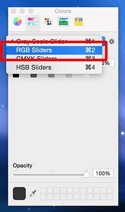 color picker mac hex selector in the mac color picker zach web
