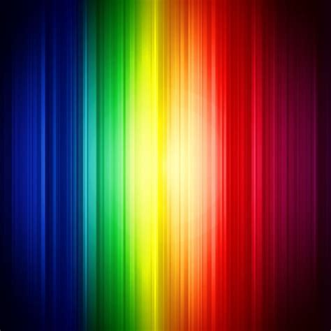 Design Background Vertical | abstract rainbow colorful vertical striped vector
