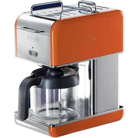 color maker this instant delonghi kmix 10 cup coffee maker color