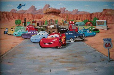 Car Wallpaper Nursery by Disney Cars Wallpaper Free Cars Wall Mural Disney