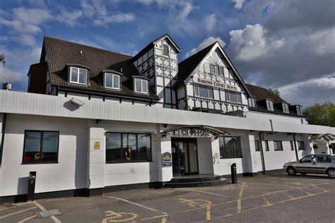 best western court hotel best western birmingham walsall barons court hotel