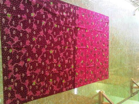 Rok Batik Tulis Madura Pagi Sore batik tulis motif pagi sore batik khas madura melayani
