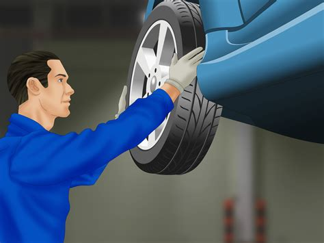 Best Way To Find A Leak In An Air Mattress 4 ways to find a leak in a tire wikihow