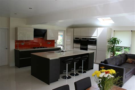 open plan kitchen dining lounge transform architects house extension ideas disabled
