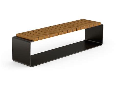 bench catalogue clipo bench 02 428 modern elegant zano street furniture