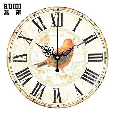 large decorative wall clock aliexpress buy large decorative wall clocks