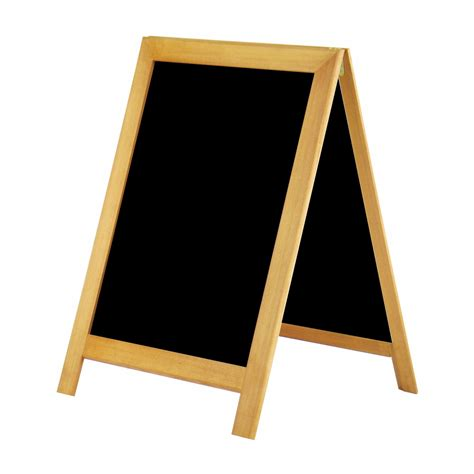 board a chalk a board ores display systems