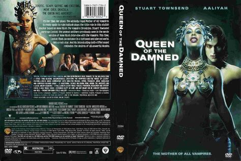 queen of the damned 3 8 movie clip so you want to be a covers box sk queen of the damned 2002 high