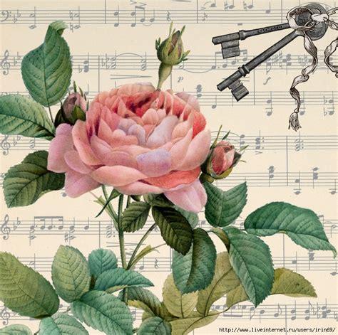 imagenes lindas retro imprimolandia flores vintage para imprimir
