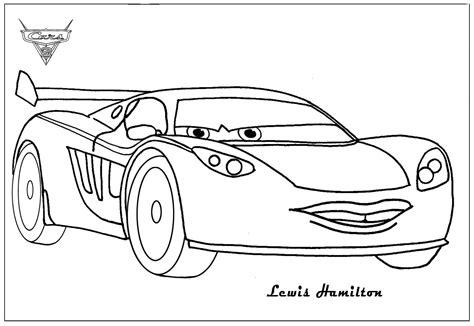 coloring sheets for cars 2 kolorowanki auta zygzak do druku e bajkidladzieci pl
