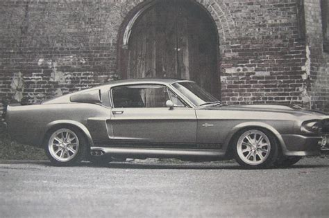 1967 ford mustang shelby gt500 eleanor 1967 mustang eleanor shelby gt500