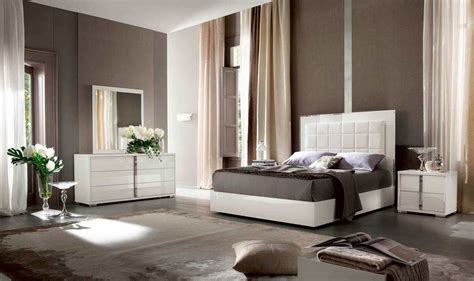 moderne schlafzimmer accessoires italian imperia bedroom by alf furniture alf bedroom