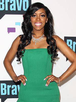 porsche atlanta housewives net worth real housewives of atlanta s porsha stewart thinks the
