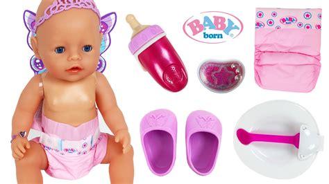 speelgoed filmpjes baby born pop nederlands speelgoed filmpje spelen met