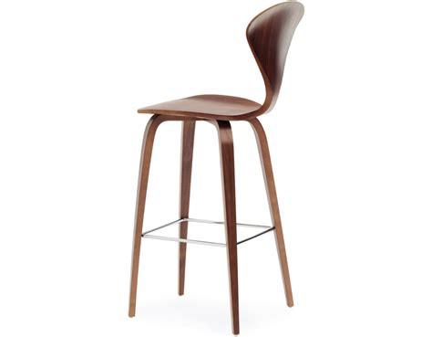 Wooden Stool Legs by Cherner Wood Leg Stool Hivemodern