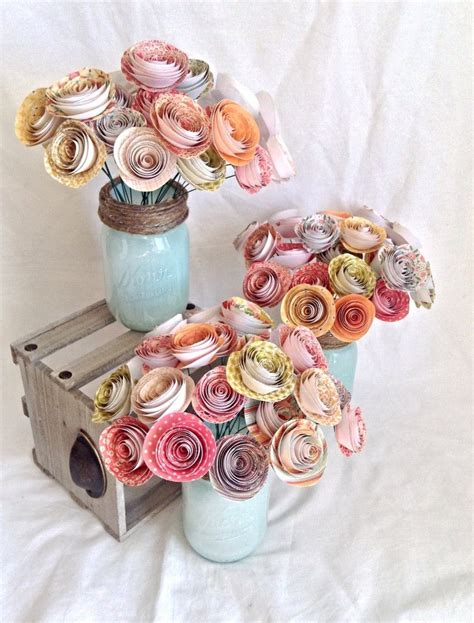 Paper Table Decorations To Make - say i do to these fab 51 rustic wedding decorations