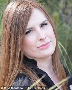 anita green is miss montana usa's first trans contestant