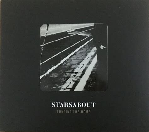 Sdl Pvc Rck Aw 34 starsabout longing for home cd album at discogs