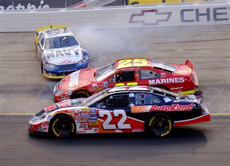 2006 Paul Menard Stock Car 4 Die Cast 1 43 Scale Model Menards Nascar criticism of nascar