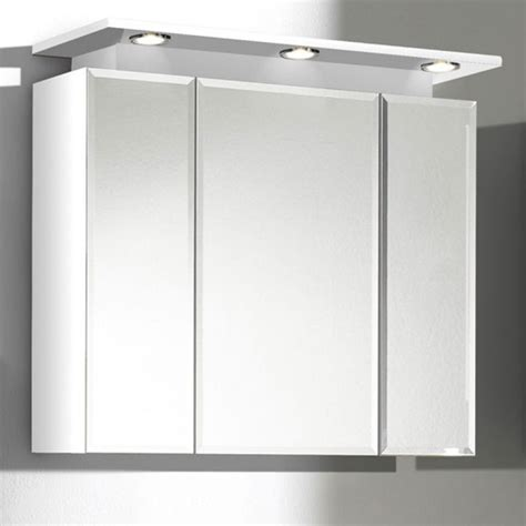 Recessed Mirrored Bathroom Cabinets Lifestyle H Single Door Mirrored Recessed Medicine Cabinet Image For Wall Mounted